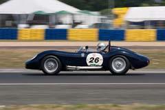 2010 Le Mans Classic
