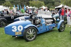 2010 The Quail, a Motorsports Gathering