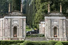 2006 Concorso d'Eleganza Villa d'Este