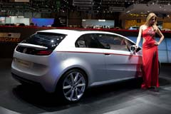 2011 Geneva International Motor Show