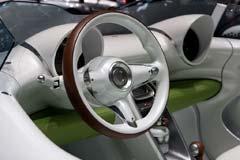 2011 Geneva International Motor Show