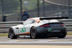 2011 Le Mans Test