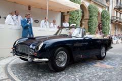2011 Concorso d'Eleganza Villa d'Este