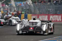 2011 24 Hours of Le Mans