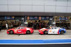 2011 Le Mans Series 6 Hours of Silverstone (ILMC)