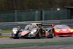 2012 WEC 6 Hours of Spa-Francorchamps