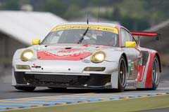 2012 Le Mans Test
