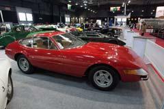 2013 Retromobile
