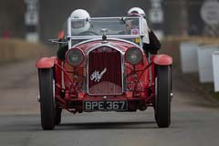 2013 Goodwood Preview