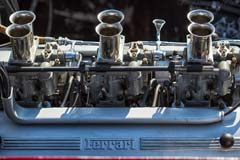 Ferrari 212/225 Inter Vignale Berlinetta