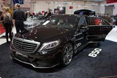 2013 Essen Motor Show