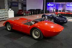 2014 Interclassics and Topmobiel