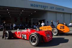 2014 McCall Motorworks Revival