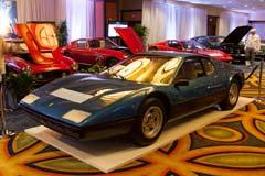 2014 Monterey Auctions