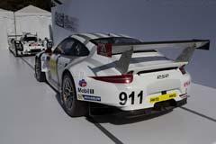 2014 The Quail, a Motorsports Gathering