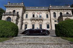 2015 Concorso d'Eleganza Villa d'Este