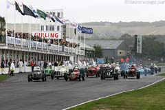 2006 Goodwood Revival