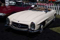 2015 Monterey Auctions