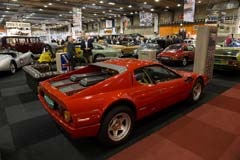 2015 Interclassics Brussels