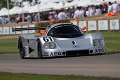 2016 Goodwood Festival of Speed