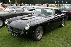 2006 Concours d'Elegance Paleis 't Loo