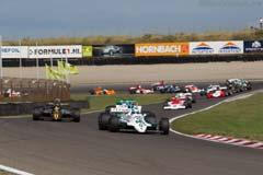 2016 Historic Grand Prix Zandvoort