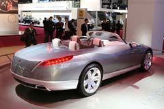 2006 Mondial de l'Automobile Paris