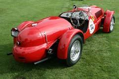 2006 The Quail, a Motorsports Gathering