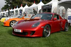 2006 The Quail, a Motorsports Gathering