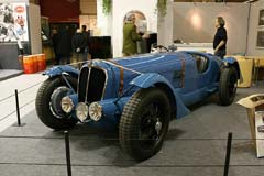 2007 Retromobile