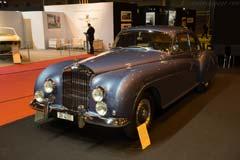 Bentley R-Type Continental Mulliner Fastback