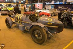 Alfa Romeo 8C 2600 Monza