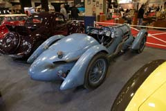 Talbot Lago T150C Competition Roadster