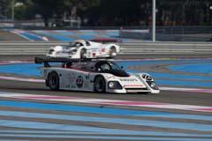 March 85G Porsche