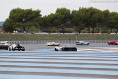 McLaren M8C Cosworth