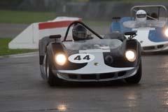 McLaren M1A Oldsmobile