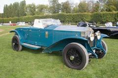 Rolls-Royce Phantom I Jarvis Torpedo