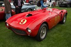 Ferrari 375 MM Pinin Farina Spyder