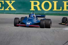 Tyrrell 009 Cosworth