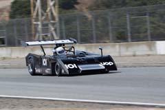 Shadow Mk II Chevrolet
