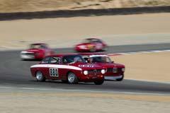 Alfa Romeo Giulia 1600 Sprint GTA