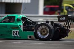 ROC 002 Cosworth
