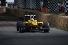 Lotus E20 Renault