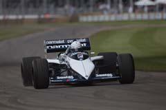 Brabham BT52 BMW