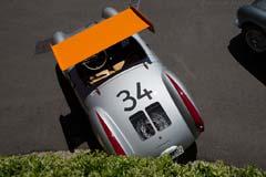 Porsche 550 RS Spyder