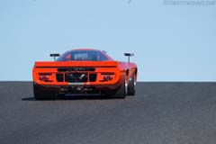 McLaren M6GT Chevrolet