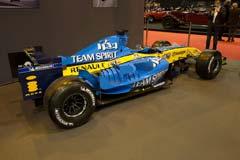 Renault R25