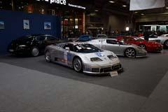 Bugatti EB 110 SS Le Mans