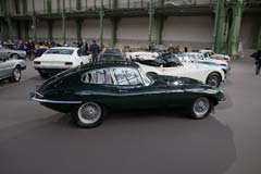 Jaguar E-Type 4.2 Coupe