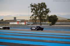 Chevron B8 BMW